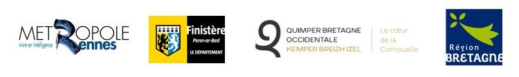 Les partenaire  Rennes Métropole <br> Département du Finistere Quimper Communauté Région Bretagne :  6 & 7 juillet 2017 a Quimper    1er appel a communications Deadline 6 février 2017    Valorisation optimale des biomasses  et concept de bioraffinerie  pour la production d'ingrédients et d'actifs Vers une exploitation totale des constituants des biomasses: enjeux, évolutions et pertinence économique